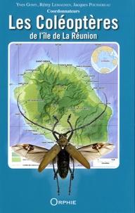 Histoiresdenlire.be Les coléoptères de l'île de La Réunion Image