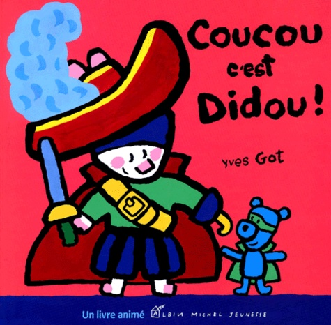 Yves Got - Coucou c'est Didou !.