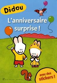 Yves Got - L'anniversaire surprise !.
