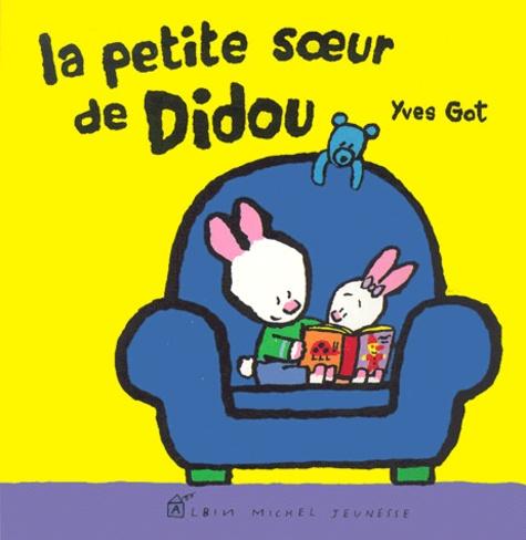 Yves Got - La petite soeur de Didou.