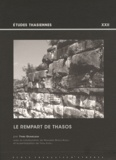 Yves Grandjean - Le rempart de Thasos.