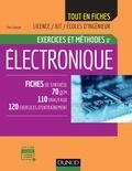 Yves Granjon - Exercices et méthodes d'électronique.