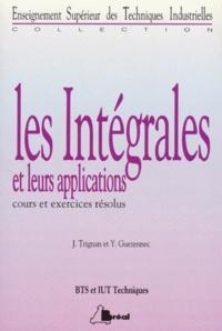 Yves Guézennec et Jean Trignan - .