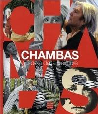 Yves Harté et Gérard Xuriguera - Chambas - Au-delà de la peinture, oeuvres 1966-2016.