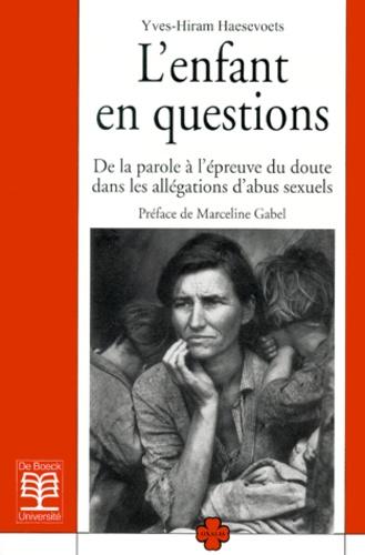 Yves-Hiram Haesevoets - .