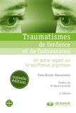 Yves-Hiram Haesevoets - Traumatismes de l'enfance et de l'adolescence.