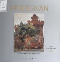 Yves Hoffmann et Camille Descossy - Perpignan.