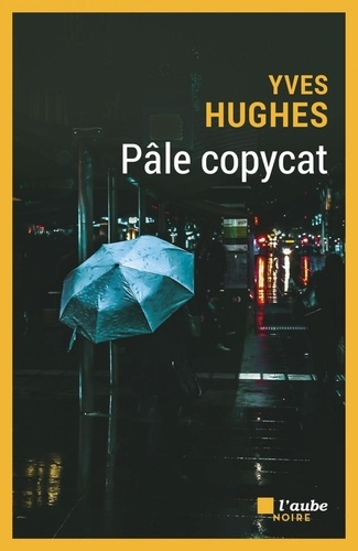 Pâle copycat