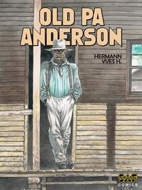 Yves Huppen et Hermann Huppen - Old Pa Anderson.