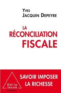 Cjtaboo.be La réconciliation fiscale Image