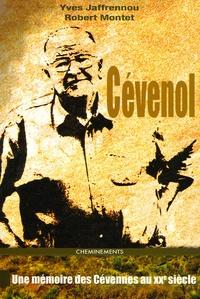 Yves Jaffrennou - Cévenol.