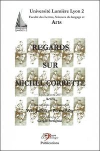 Yves Jaffrès et Pierre Saby - Regards sur Michel Corrette.