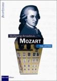 Yves Jaffrès - Wolfgang Amadeus Mozart.