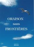 Yves Jausions - Oraison sans frontières.
