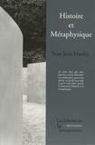 Yves-Jean Harder - Histoire et Métaphysique.