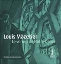 Yves-Jean Riou - Louis Mazetier - Le verrier de Notre-Dame. 1 DVD