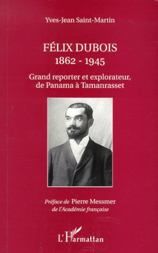 Yves-Jean Saint-Martin - .