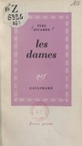 Yves Jouarre - Les dames.