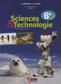 Alixetmika.fr Sciences & Technologie 6e Image