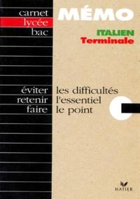 Yves Klein - Italien - Terminale.