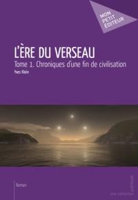 Yves Klein - L'ère du verseau.