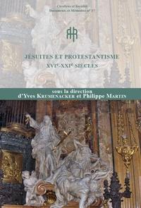 Goodtastepolice.fr Jésuites et protestantisme (XVIe-XXIe siècle) Image