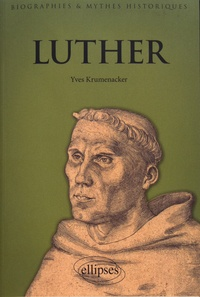 Galabria.be Luther Image