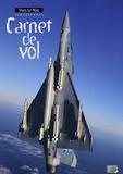 Yves La Mao - Carnet de vol.