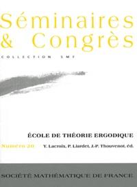 Birrascarampola.it Ecole de théorie ergodique Image