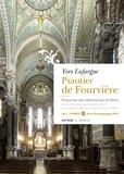 Yves Lafargue - Psautier de Fourvière - Psaumes des dimanches et fêtes - Volume 1 : année A. 1 CD audio MP3