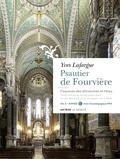 Yves Lafargue - Psautier de Fourvière - Psaumes des dimanches et fêtes Volume 3, Année C. 1 CD audio MP3