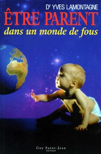 Yves Lamontagne - .