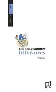 Les anagrammes littéraires - Pseudonymes et cryptonymes.pdf