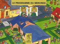 Yves Lapalu - Le programme du mercredi.