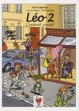 Yves Lapalu - Léo, l'enfant sourd Tome 2 : .