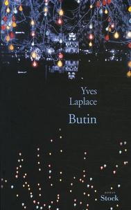 Yves Laplace - Butin.