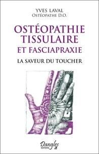 Histoiresdenlire.be Ostéopathie tissulaire et fasciapraxie - La saveur du toucher Image