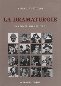 La dramaturgie - Les mécanismes du récit.pdf
