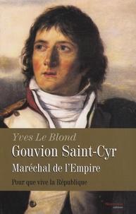 Deedr.fr Gouvion Saint-Cyr, maréchal de l'Empire - Pour que vive la République Image