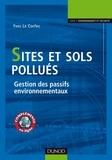 Yves Le Corfec - Sites et sols pollués - Gestion des passifs environnementaux.