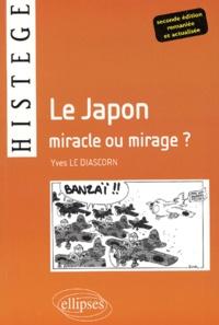 Yves Le Diascorn - .