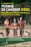 Yves Le Floc'h Soye - L'examen du permis de chasser avec les Fédérations départementales des chasseurs.