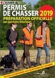 Yves Le Floc'h Soye - L'examen du permis de chasser.