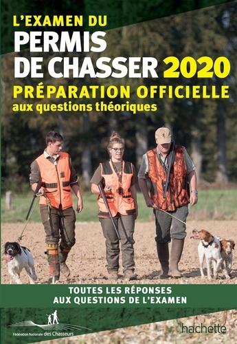 Yves Le Floc'h Soye - L'examen du permis de chasser - Avec les fédérations départementales de chasseurs.