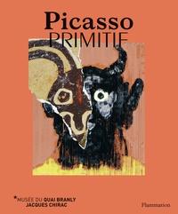 Yves Le Fur - Picasso primitif - Exposition Jardin du musée du quai Branly, 28 mars au 23 juillet 2017.