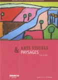 Yves Le Gall - Arts visuels & paysages - Cycles 1, 2, 3 & collège.
