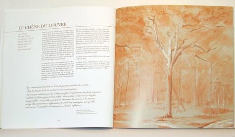 Un tour de Tronçais en 40 arbres remarquables  édition revue et augmentée