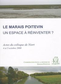 Yves Le Quellec et François-Marie Pellerin - Le Marais Poitevin, un espace à réinventer ? - Actes du colloque de Niort, 4 et 5 octobre 2008.