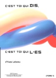 Yves Lebeau - .