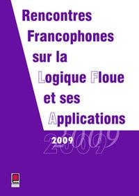 Histoiresdenlire.be Rencontres francophones sur la logique floue et ses applications Image